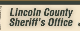 Lincoln County Sheriff's Office